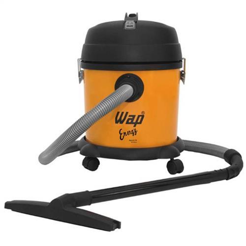 Aspirador De Água E Pó Wap Energy 1400W 20L 127V Monofásico