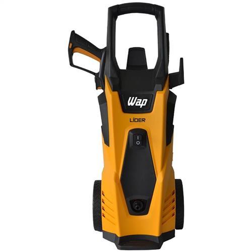 Lavadora Alta Pressao Wap Lider 220V - 60 Hz