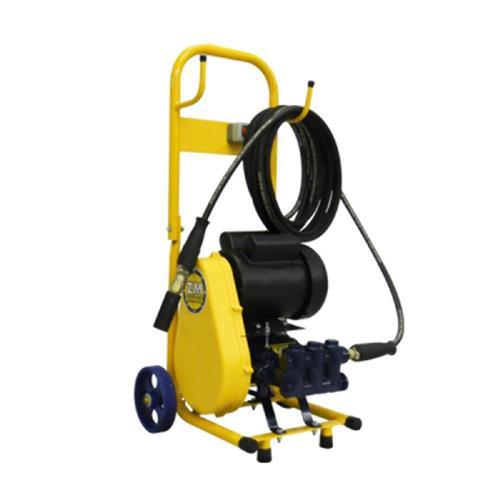 Lavadora Zm Para Uso Profissional Modelo 15/420 Libras 110/220V