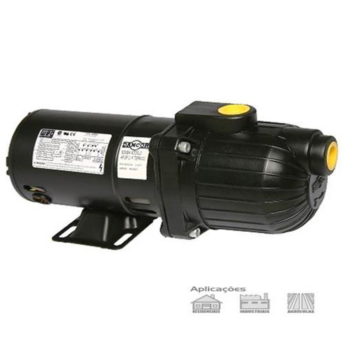 Bomba Auto Aspirante Dancor Ap-2R 1/4 Cv Monofásica 220V