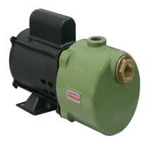 Bomba Auto Aspirante Schneider Asp 98 1/2 Cv Com Capacitor Monofásica 127V