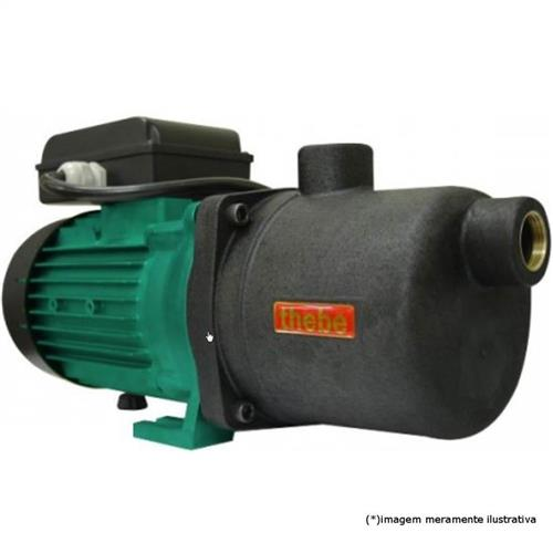 Bomba Auto Aspirante Thebe App-13 1 Cv 220V Monofásica