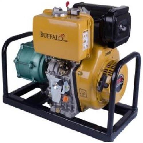 Motobomba Multi Estágio Buffalo Bfde P15/3 Partida Elétrica Com Motor A Diesel