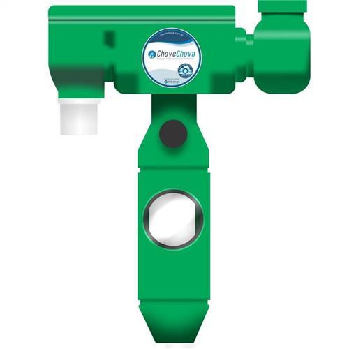 Chovechuva Filtro Sistema De Captação De Água De Chuva