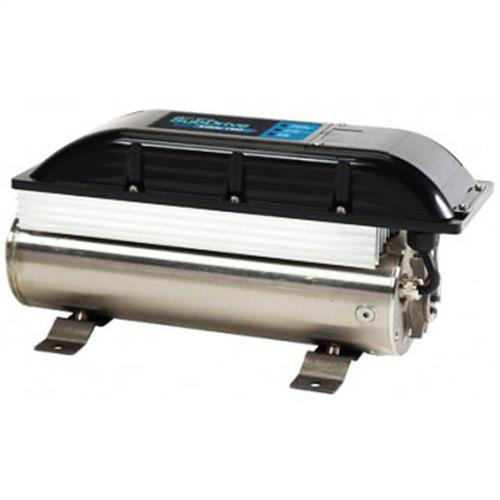 Sistema De Pressurização Franklin   Schneider Subdrive Inline 1100 1.2 Cv Monofásico