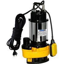 Bomba Submersível Para Água Suja Pluvial E Água Servida Ferrari Bsef-20-750