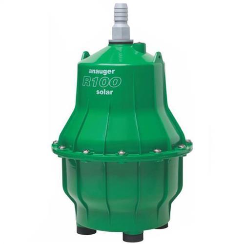 Bomba Vibratória Para Reservatório E Cisterna Anauger Solar R100