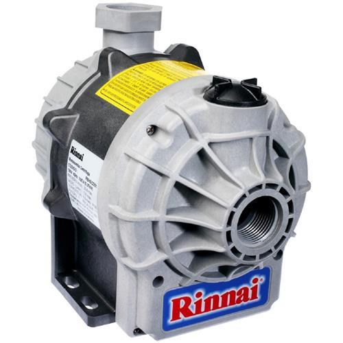 Bomba Centrífuga Rinnai Rbhec051 1/2Cv 60Hz 127V Monofásico
