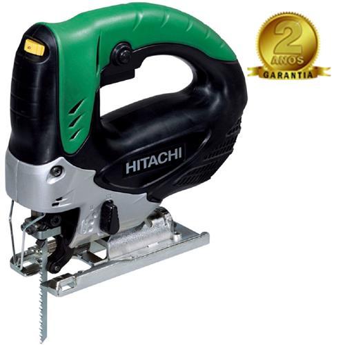 Serra Tico Tico De 90Mm Hitachi Fcj90vst 220V