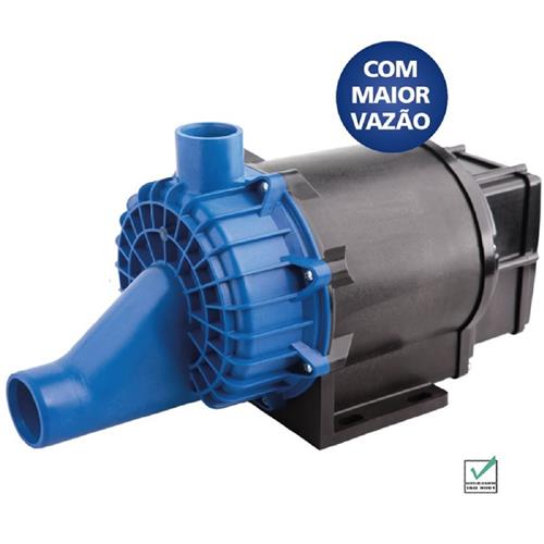 Bomba Para Hidromassagem Super Syllent Mb42e0210as 3/4 Cv 60 Hz Monofásica 120V