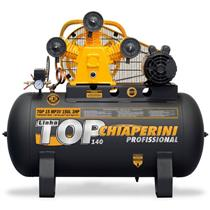 Compressor De Ar Chiaperini De Media Pressao Top 15 Mp3v 150L Trifasico