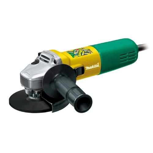 Esmerilhadeira Angular Makita 115Mm 4.1/2 Pol. 220V