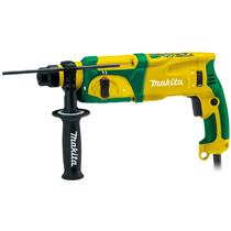 Martelete Combinado Makita 24Mm Hr2016 220V
