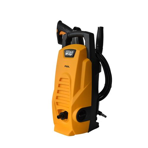 Lavadora De Alta Pressao Wap Agil 1800 Libras Monofasica 127V
