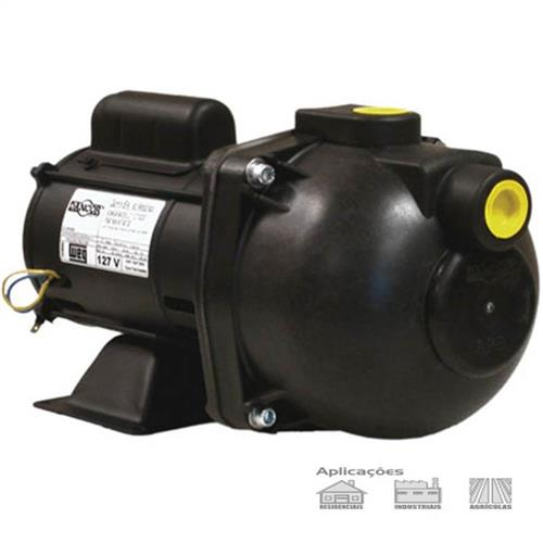 Bomba Autoaspirante Dancor Ap-3C 3/4 Cv Monofásica 220V