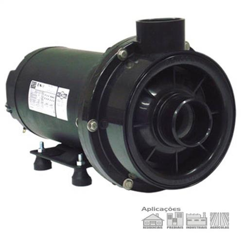 Bomba Dancor Hidro Chs-22 1.1/2Cv Monof. 110/220V