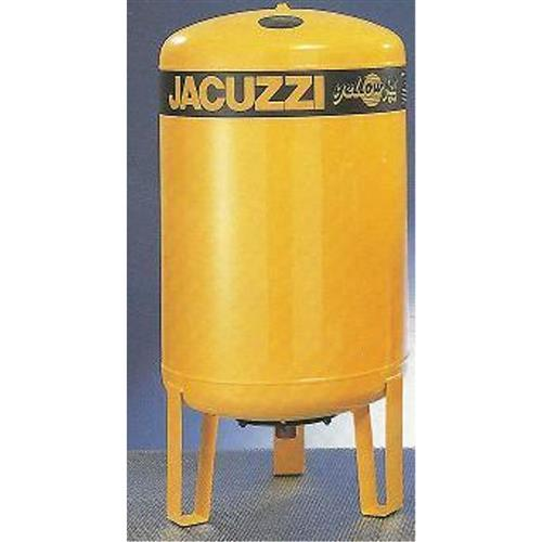 Tanque De Pressão Jacuzzi Yj135 Yellow Jet