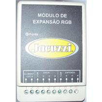 Modulo Jacuzzi De Expansao P/ 5 Leds De 9W