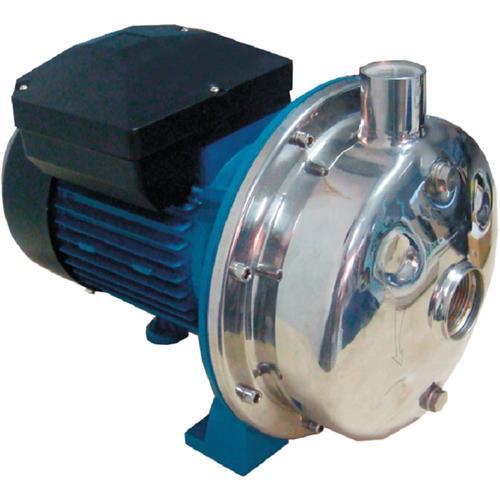 Bomba Centrifuga Monoestagio Inox Eletroplas  Mcs-Nx 1Cv Monofasica 220V