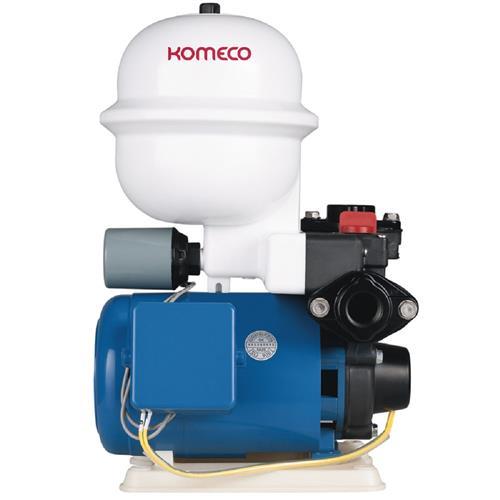 Pressurizador De Água Komeco Tp 825 1/2 Cv 127/220V