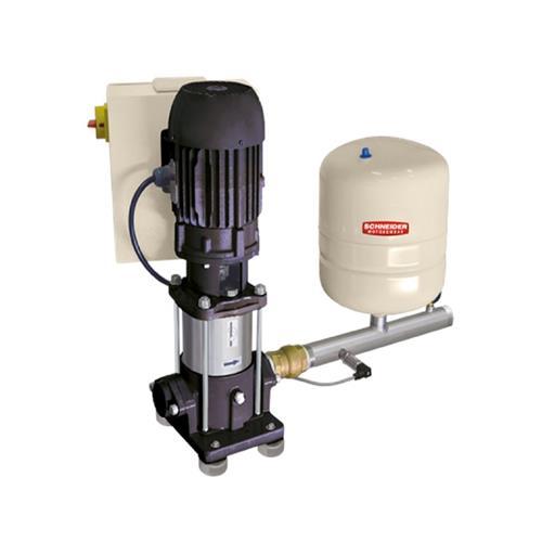 Sistema De Pressurização Schneider Série Vfd Vme-9650 5 Cv Trifásico 220V