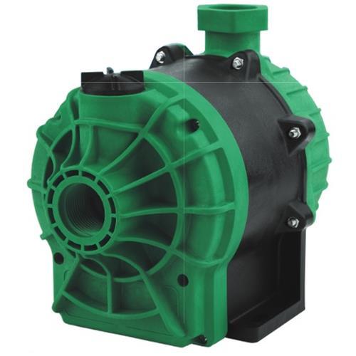 Bomba Para Pressurização Com Fluxostato Interno Syllent Aqquant Mb63e0025a 1/2 Cv 60 Hz Monofásica 220V