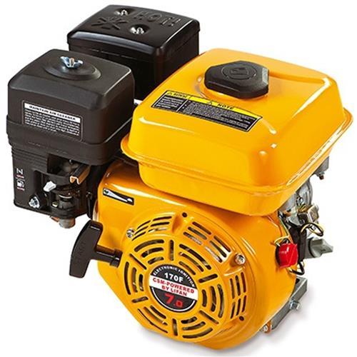 Motor  Csm Lifan Gasolina - 7Hp