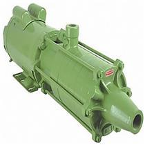 Bomba Multi Estágio Schneider Me-Al 24100 10 Cv Monofásica 220/440V Com Capacitor
