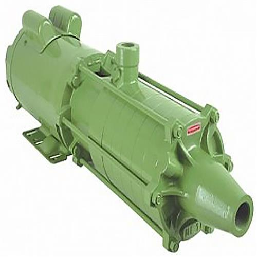 Bomba Multi Estágio Schneider Me-Br 23150V 15 Cv Trifásica 4 Voltagens - 20320088207 (Fora De Linha)