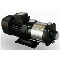 Bomba Multiestágio Horizontal Jacuzzi Jmh4-20-T Trifásica Em Aço Inoxidável - 2040009000