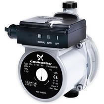 Pressurizador Grundfos Upa 15-90 1/6 Cv Monofásica 110V