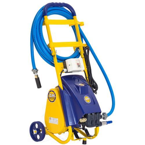 Lavadora Zm Para Uso Profissional Modelo 11/420 Lbs 110/220V