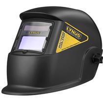 Máscara De Solda Profissional Escurecimento Automático Lynus Msl-350F