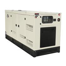 Gerador De Energia Toyama Tdmg125se3 125Kva Trifásico 380V À Diesel Com Partida Elétrica