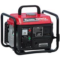 Gerador De Energia Toyama Tg950tx-110 1.48Hp 850W Monofásico 127V À Gasolina