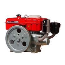 Motor Toyama Tdw8r 7,7Hp 402Cc À Diesel Com Radiador