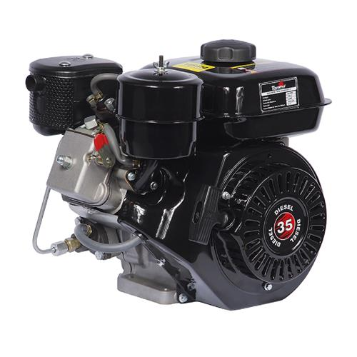 Motor Toyama Tde35s 3,3Hp 196Cc À Diesel
