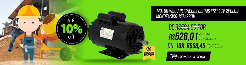 Os melhores equipamentos para motores elétricos
