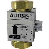 Fluxostato Autojet Maxi Para Acionamento De Bomba De Até 2 Cv Em Latão, Cobre E Alumínio - Vertical 20060111002