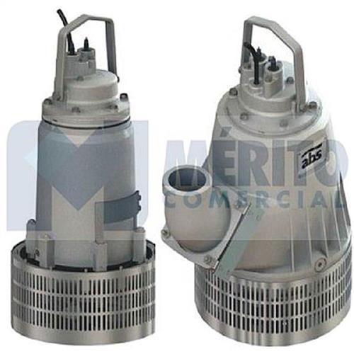 Bomba Submersível Abs Jumbo 22 Nd Trifásica 220/380/440V