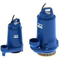 Bomba Submersível Abs Sulzer Uni 100M 0,33 Cv Monofásica 110V