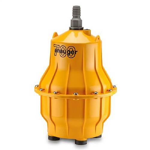 Bomba Vibratoria Para Poço Anauger 700 5G 450 Watts Monofásica 127V