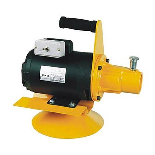 Motor De Acionamento Para Vibrador De Imersão Csm Com Base Giratória Trifásico 220/380V Weg - 20100138005