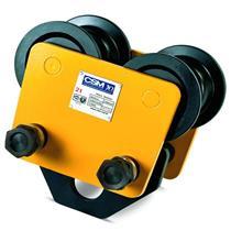 Trole Manual Csm T 500 - 20100204004