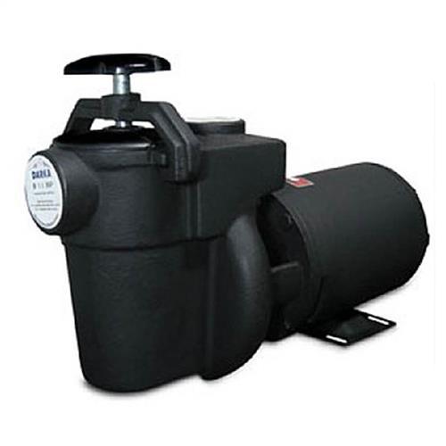 Bomba Para Piscina Darka Hv-4 1 Cv 3500 Rpm Monofásica 110/220V - 20130059006
