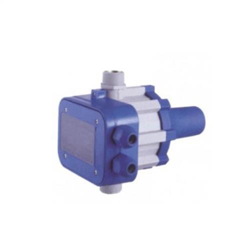 Controlador Automático De Pressão Eletroplas Cae-10 Monofásica 220V - 20160113002