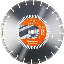 Disco Diamantado 350Mm Husqvarna Vn65 D350 Para Cortadora De Paviamento - 7391883743850