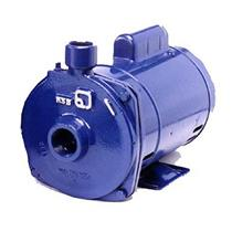 Bomba Centrífuga Ksb Hydrobloc C750n 0,75 Cv Monofásica 220V