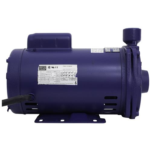 Bomba Centrífuga Ksb Hydrobloc C2000n 2 Cv Monofásica 220V