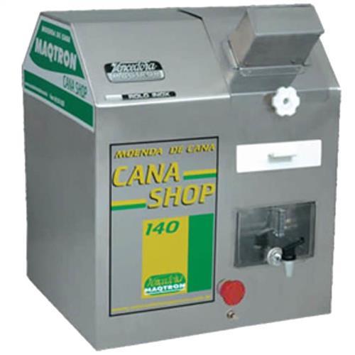 Moenda De Cana Maqtron Cana Shop 140 Sem Motor Estacionário